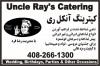 Uncle Ray's Catering